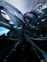 Machines Desire by Nickmeister