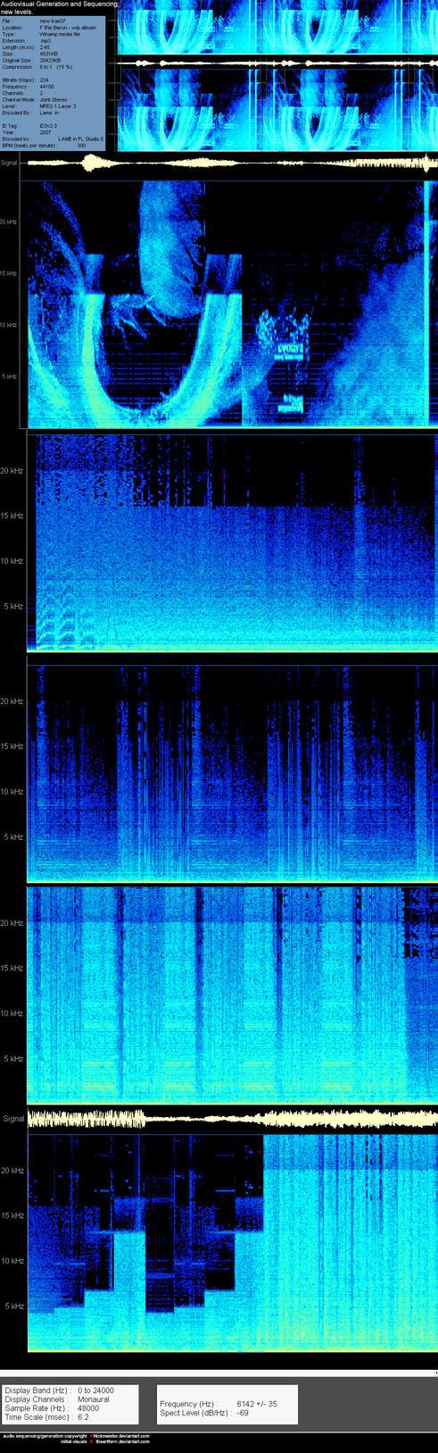 AudioVisual by Nickmeister