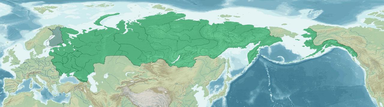 Russian Empire Kept 27