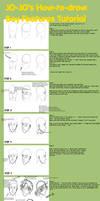 How-to-draw boyz tutorial