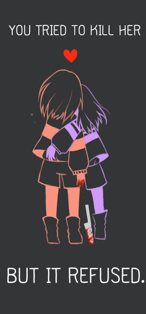 [UNDERTALE] SAVE