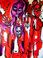 Mephitic by jonasfyhr