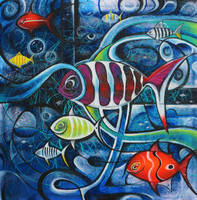 Fish soup by jonasfyhr