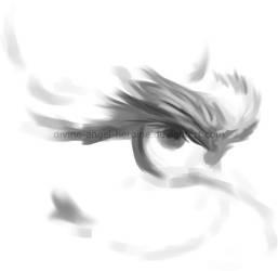 Hawkeye by Divine-Angel-Heroine