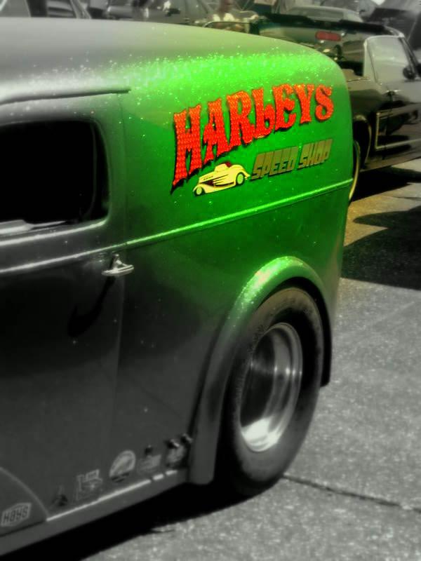 Harleys by blackpixifotos