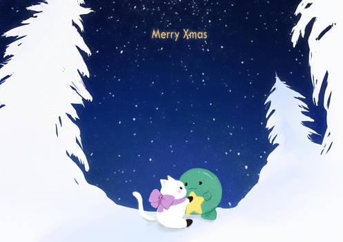 Merry Xmas 2013