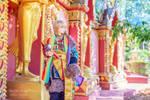 Wat Nai Yang, Phuket by WandaRocket