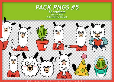 PACK PNGS #5 : SANSAN WANG'S DAILY LIFE