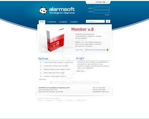 Alarmsoft - Home