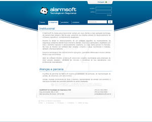 Alarmsoft - About us