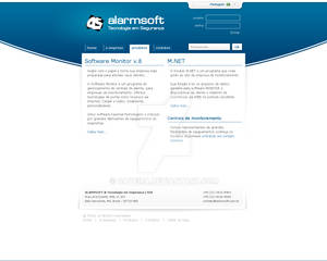 Alarmsoft - Products