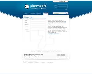 Alarmsoft - Contacts