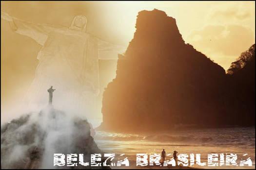 BELEZA BRASILEIRA - 01