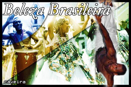 BELEZA BRASILEIRA - 02
