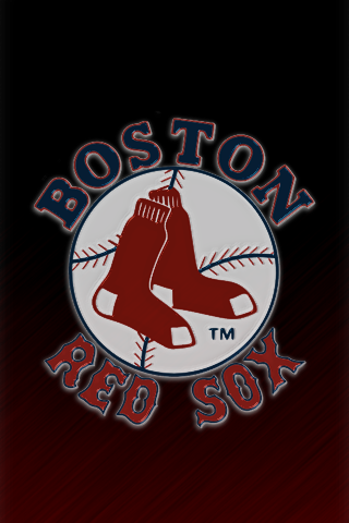 Red Sox Wall By Bostonguy3737