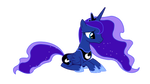 Happy Luna