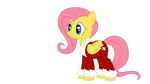 Fluttershy -Holiday-