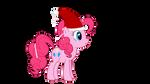 Pinkie Pie -Holiday-