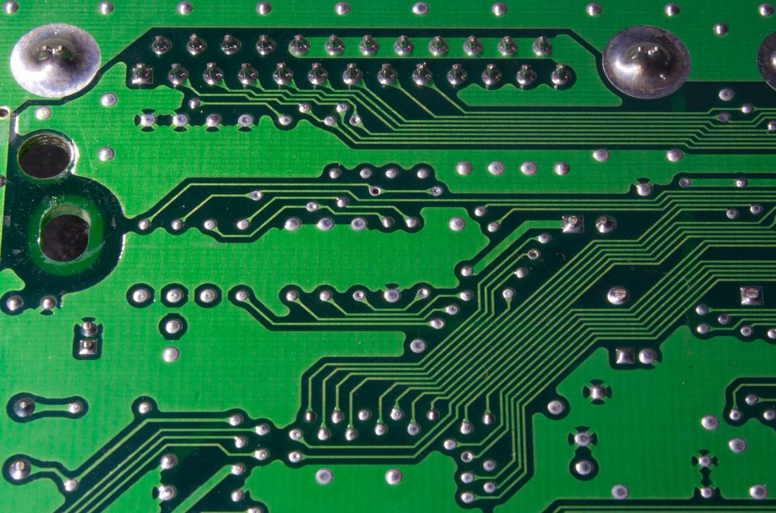 Circuit Board By Soxfarxaway777 On Deviantart