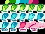 [Grabbygon] Eye traits