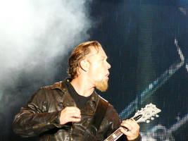 James Hetfield by The-Coke-Bear