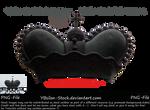 Black Crown by YBsilon-Stock