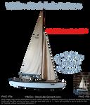 Boat by YBsilon-Stock by YBsilon-Stock