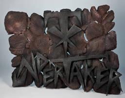 undertaker sign