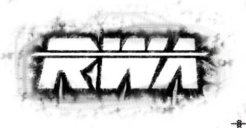 RWA (black and white)
