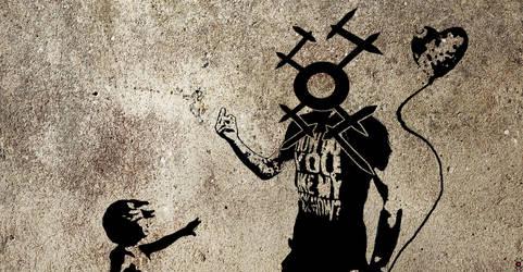 Banksy Cpp