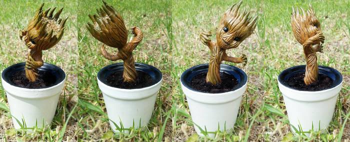 GotG: Baby Groot