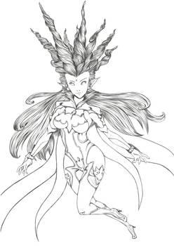 Shiva FFXIV