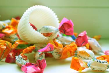 caramel by artyShock