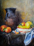 still life by sylwestraO