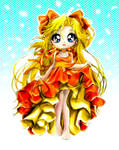 sureya's princess venus