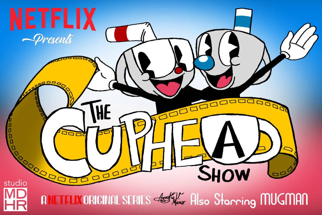 Cuphead Show - creazione