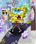 SpongeBob - Gary, Where Are You?