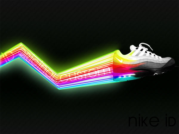 Sneaker Wallpaper contest 2 by LiinaNox