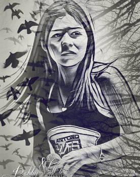 Jessica Mendoza - Artist