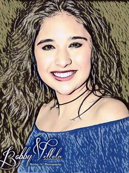 Jessie Marie - Artist