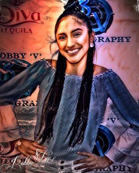 Analiz Mireya Cruz - Artist
