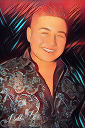Adrian Gutierrez - Artist