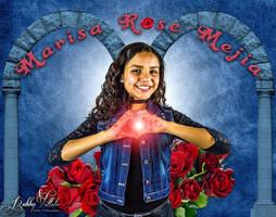 Marisa Rose Mejia - Artist