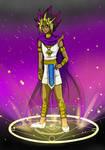 :contest: Summon the Pharaoh