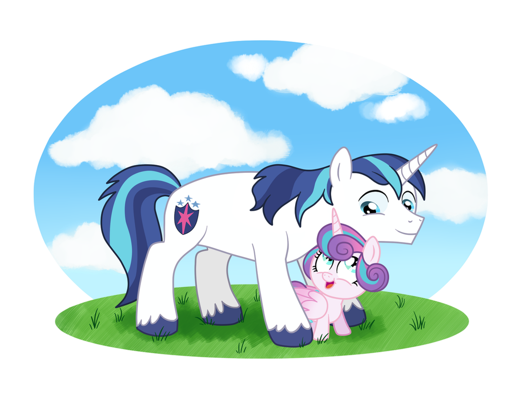 flurry_and_shining_by_doodledaydreamer-d