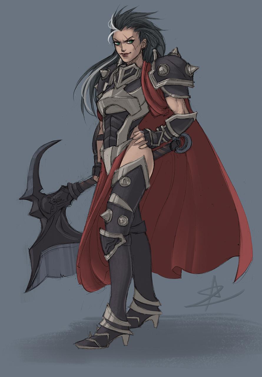 Darius GB