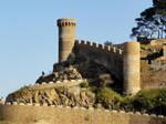 Castle - Tossa de Mar  (89)