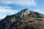 Mountains around Montsegur-1