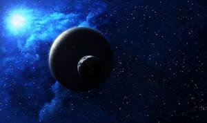 Orion Constellation Playmat