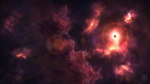 Rubellite Star